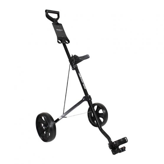 MASTERS 1 SERIES 2 WHELL PUL TROLLEY