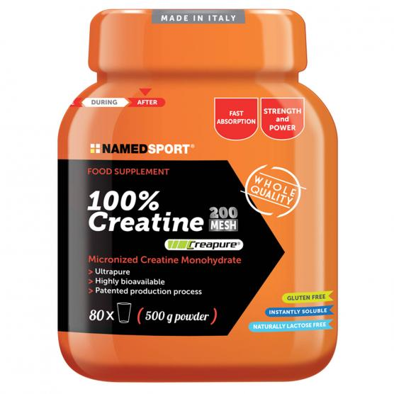 NAMEDSPORT 100% Creatine 500 g