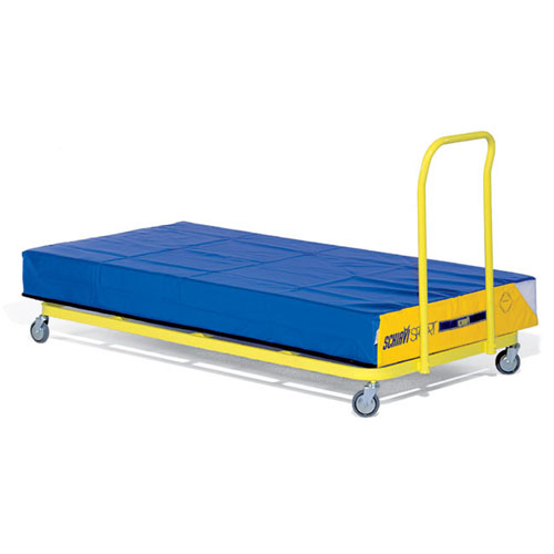 SCHIAVI Trolley Mattresses art 3780