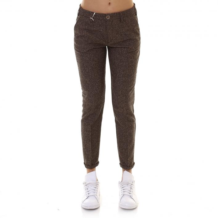 40WEFT PANTA CHINOS REGULAR