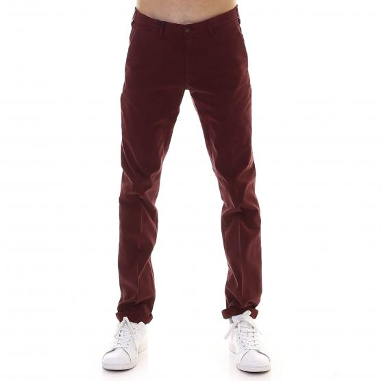 40WEFT PANTA CHINOS STRETCH