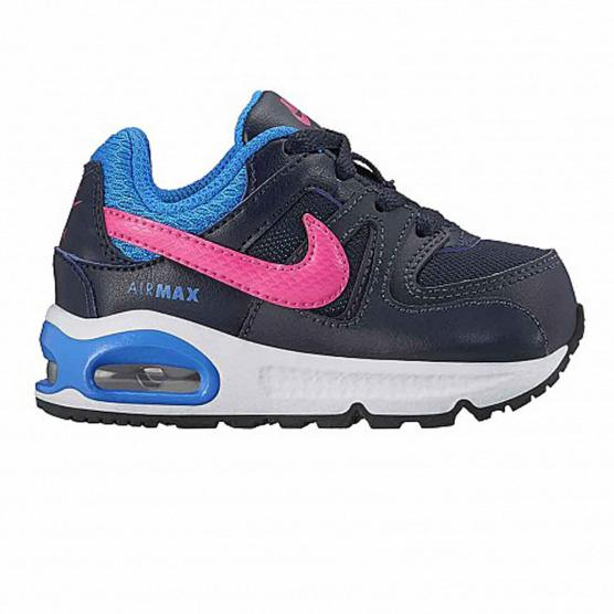 Image of nike air max command td 464