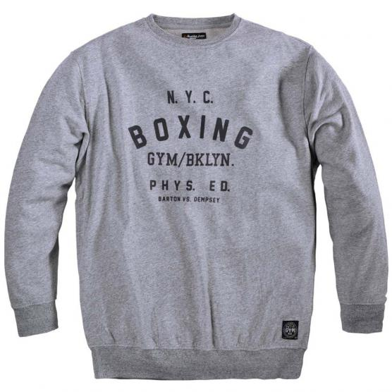 ALL SIZE REPLIKA SWEAT CREW NECK +SIZE UOMO