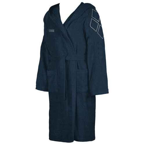 ARENA Zodiac Blue Bathrobe