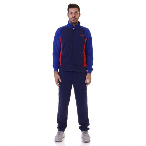 ASICS MAN TRACKSUIT SOLID BODY