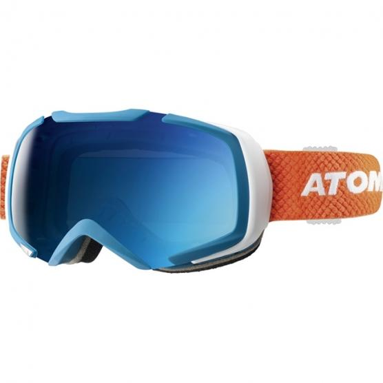 ATOMIC REVEL S RACING BLUE MID BLUE MULTILAYER