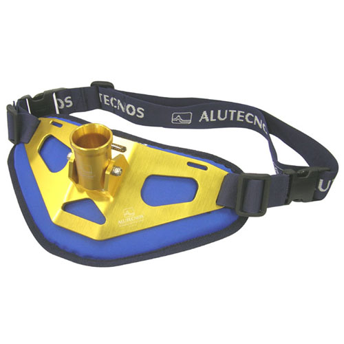 Image of alutecnos soft fighting belt