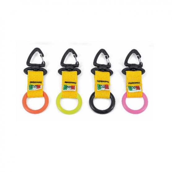 BEST DIVERS SILICONE CLIP RING