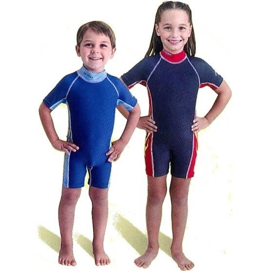 BESTWAY muta protettiva UV Careful Sun Suits 3/4 anni