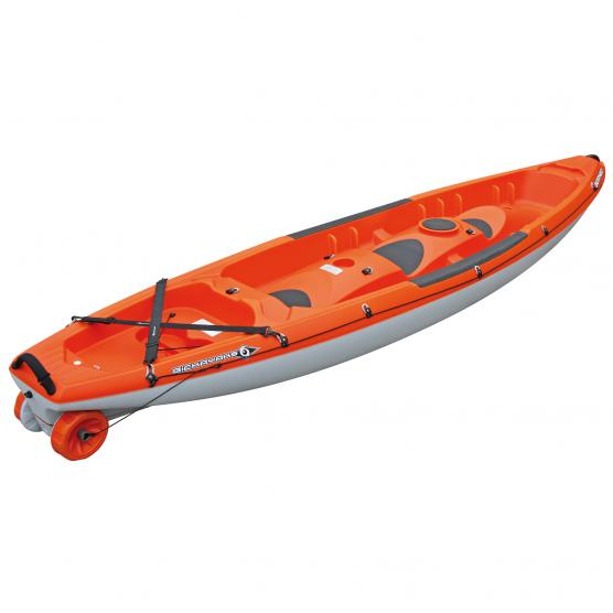 BIC SPORT Canoa Borneo Orange