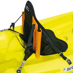BIC SPORT Back to Fishing Canoe