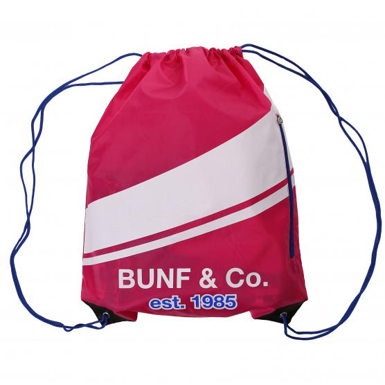 BUNF GYM SAC ZIP