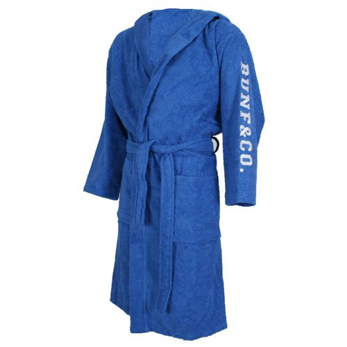 BUNF ADULT BATHROBE