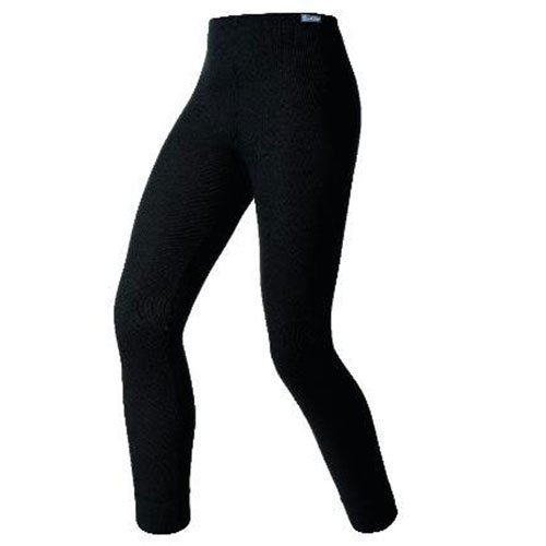 ODLO Black Child Tights