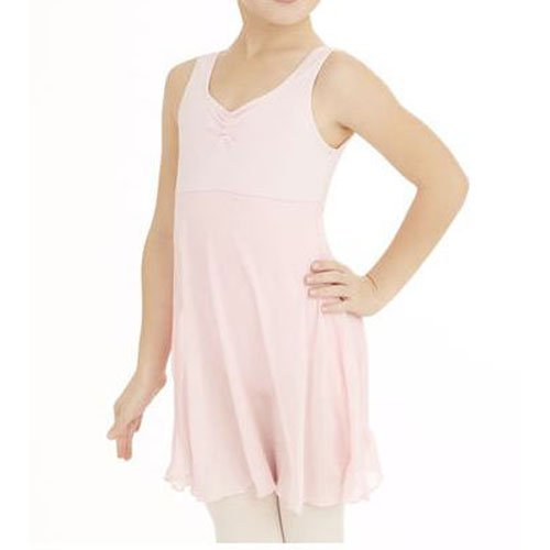 Capezio Child Empire Dress