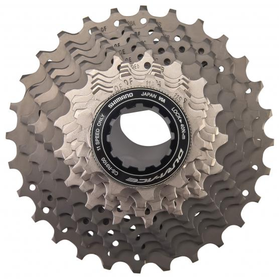 Image of shimano dura-ace 9100 11-28t