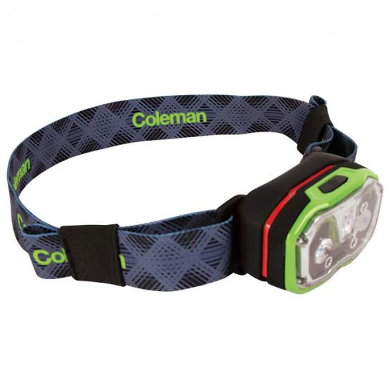 COLEMAN Cxs+ 300R Led Ricaricabile