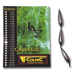 COLMIC Torpille JAZZ 4.00