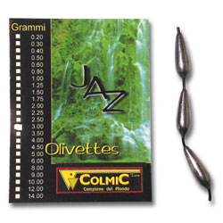 COLMIC Torpille JAZZ 5.00