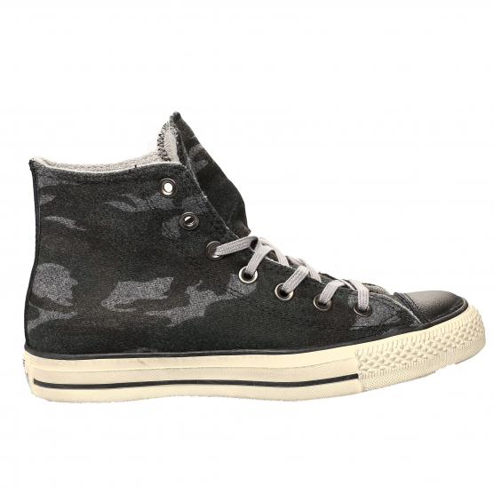 CONVERSE ALL STAR HI FELT PRINT