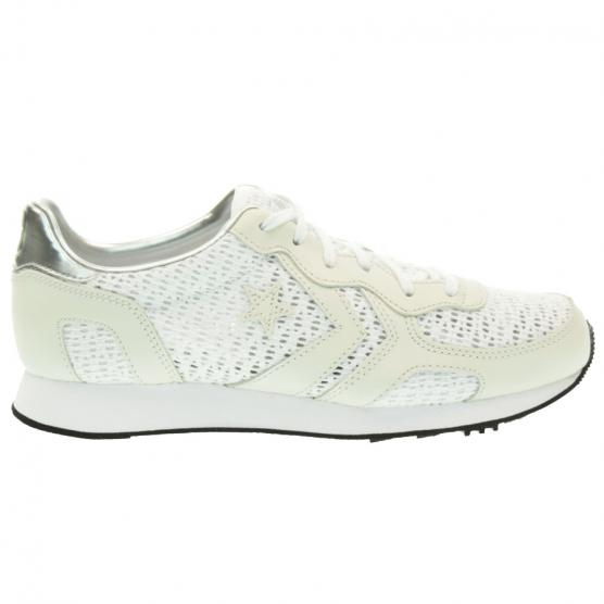 CONVERSE AUCKLAND RACER  W WHITE