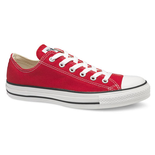 CONVERSE Chuck Taylor All Star Rosso