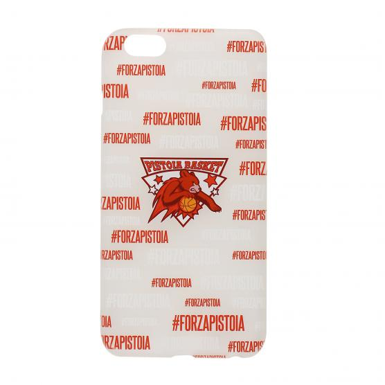 COVER IPHONE6+ PISTOIA