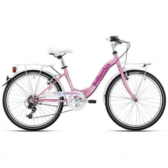 BOTTECCHIA 051 CTB 6v Girl