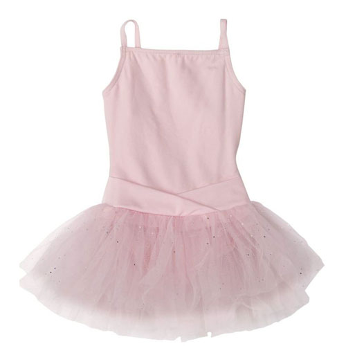 CAPEZIO Child's Tutu