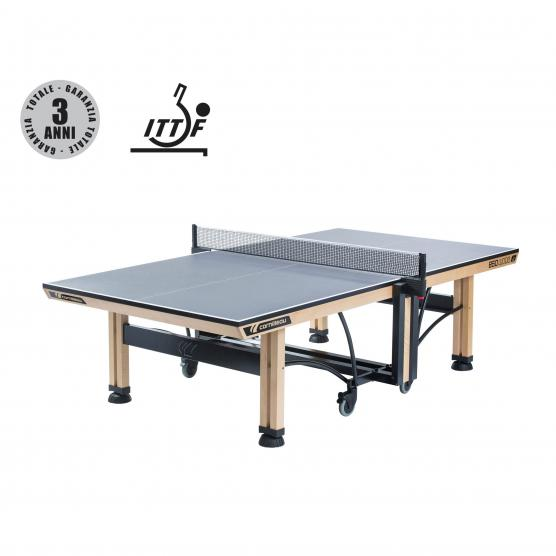 Cornilleau COMPETITION 850 WOOD ITTF INDOOR