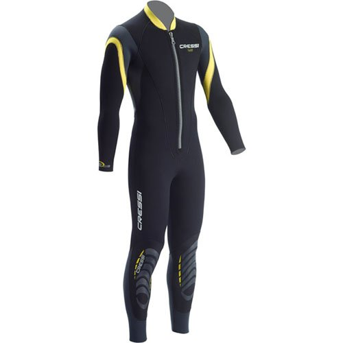 CRESSI Lui Wetsuit 2.5mm Size 4