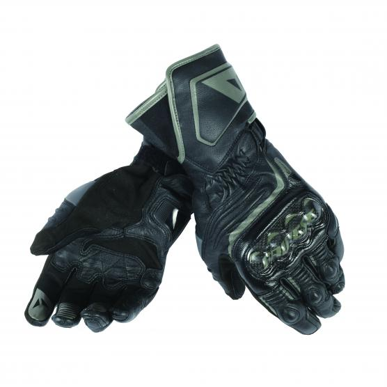 DAINESE CARBON D1 LONG LADY GLOVES 691