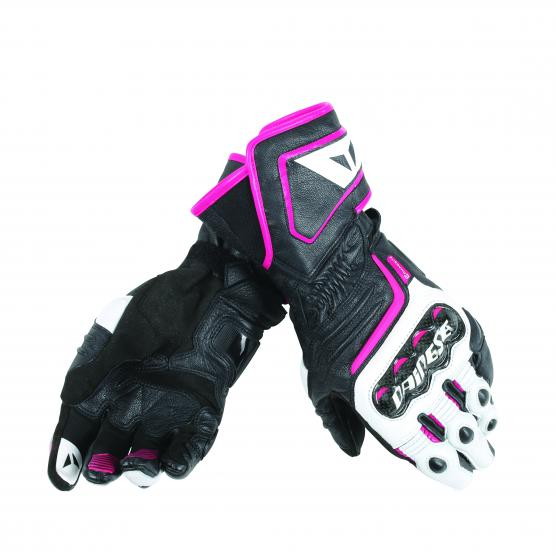 DAINESE CARBON D1 LONG LADY GLOVES V81