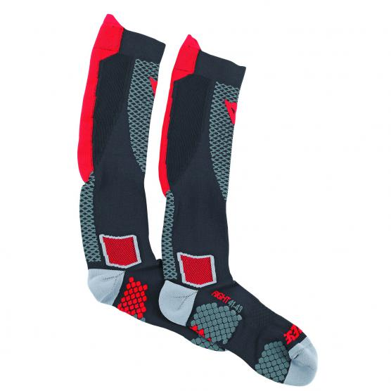 Image of dainese d-core high sock