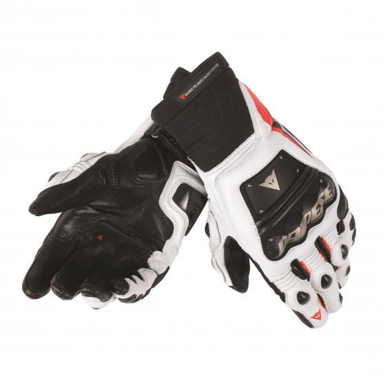 DAINESE RACE PRO IN GLOVES W12