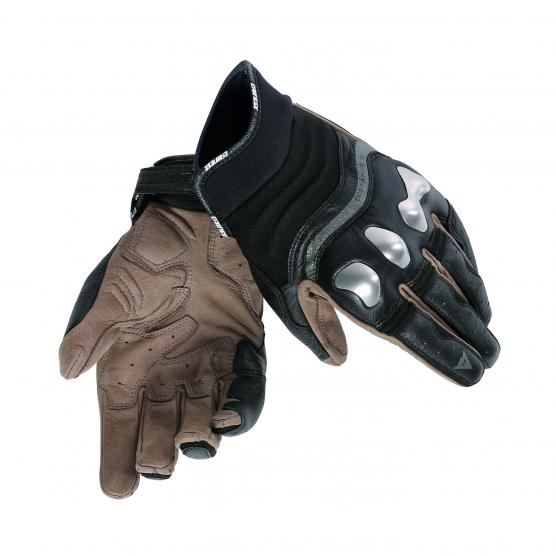 DAINESE X-RUN GLOVES 691