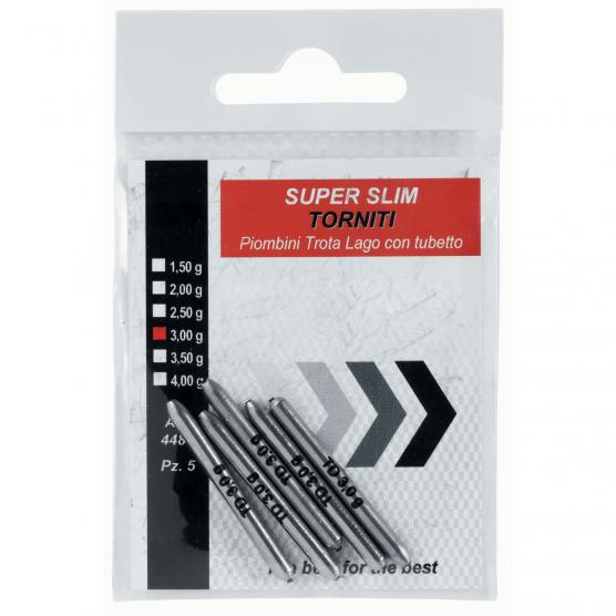 Image of fassa piombino super slim tornito 2.0 gr