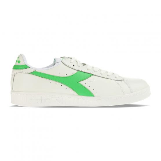 DIADORA GAME L LOW WAXED UNISEX C6104
