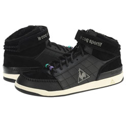 LE COQ SPORTIF Diamond Lammy Nero W
