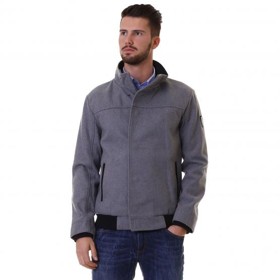 EA7 MOUNTAIN M URBAN JACKET UOMO