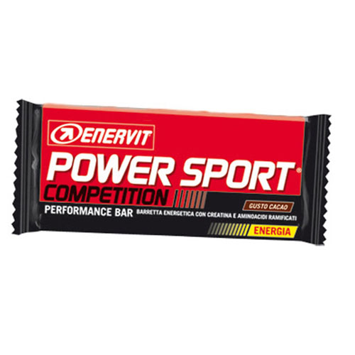 ENERVIT Power Sport Competition Cocoa