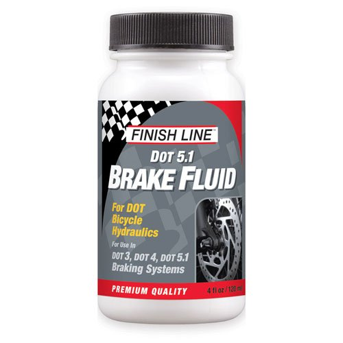 FINISH LINE Dot 5 Fluid brake