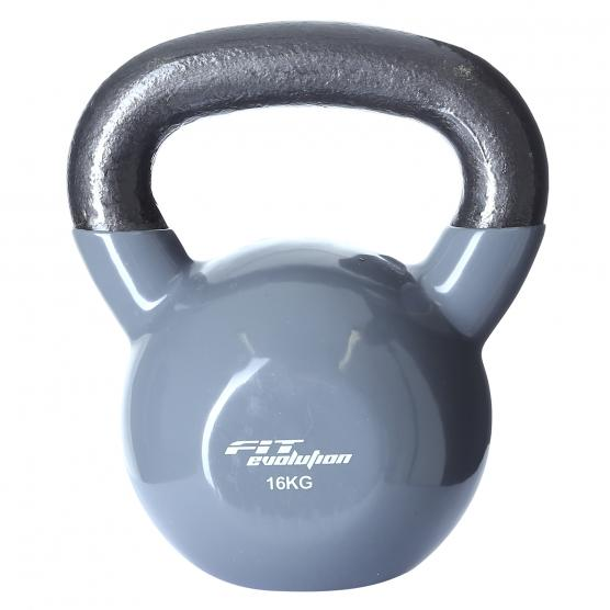 EVOLUTION FIT Kettlebell 16 Kg
