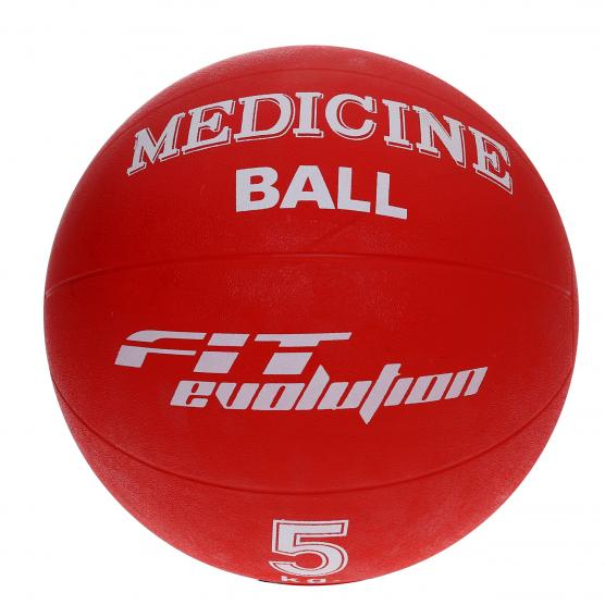 FIT EVOLUTION Medicine ball 5 kg