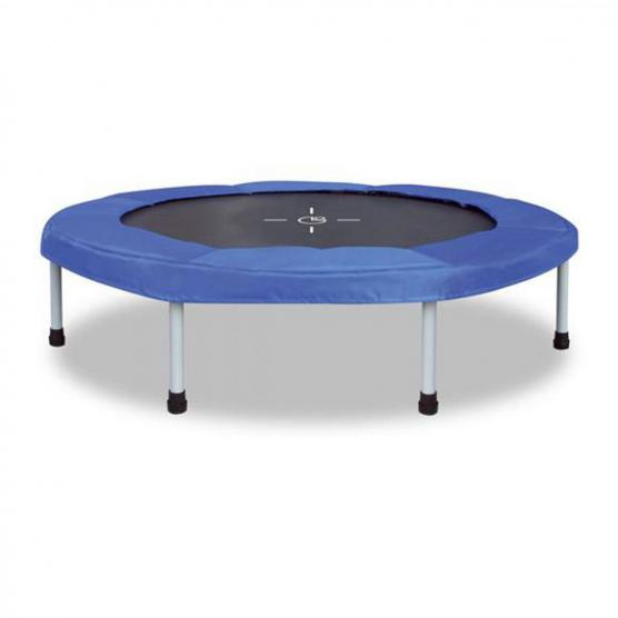 The Garlando Trampoline Indoor 122 CM