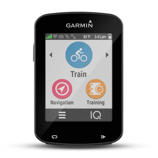 GARMIN EDGE 820 BUNDLE GPS