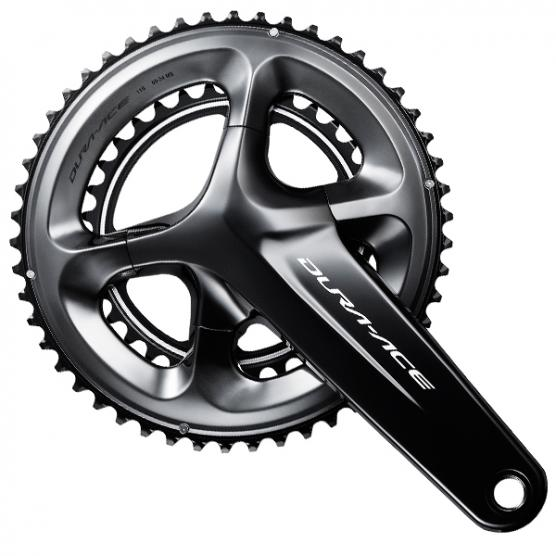 SHIMANO Dura-Ace 9100 50/34T 172.5mm