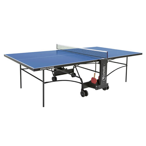 GARLANDO Advance Outdoor Tavolo Ping Pong
