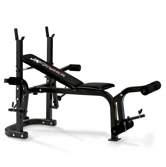 JK FITNESS 6060 Gymnastic Bench