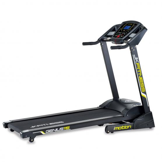 JK FITNESS GENIUS 115